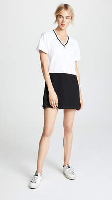 The Fifth Label Perimeter T-Shirt Dress