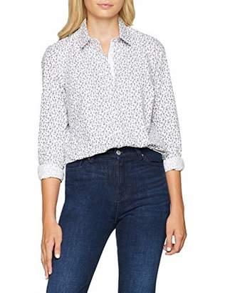 Crew Clothing Women's Lulworth Poplin Shirt