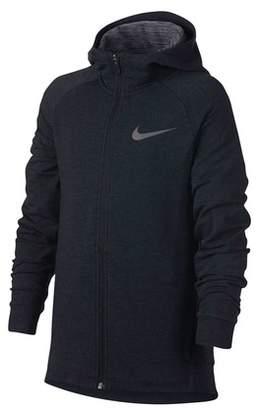 Nike Boy's Dry Hoodie