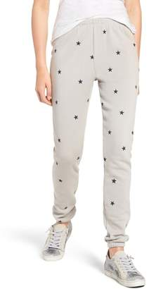 Wildfox Couture Football Star Knox Sweatpants