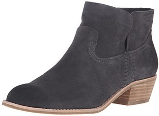 Dolce Vita Women's Charee Ankle Bootie $100 thestylecure.com