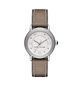 Marc by Marc Jacobs Riley Brown Watch