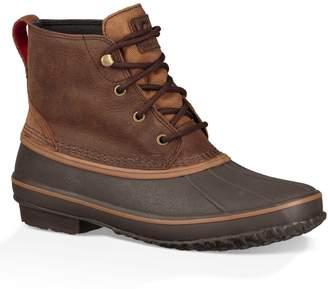 UGG Zetik Waterproof Rain Boot