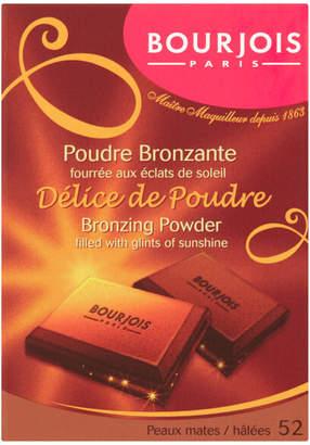 Bourjois Bronzing Powder