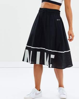 Nike Mesh Skirt