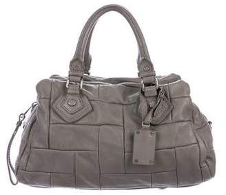 Marc by Marc Jacobs Quilted Leather Satchel