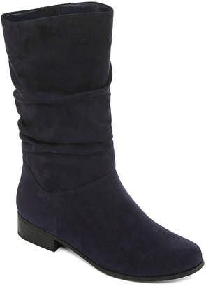 East Fifth east 5th Womens Junction Slouch Boots