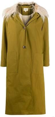 Bellerose single breasted coat