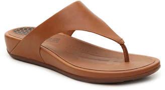 FitFlop Banda Wedge Sandal - Women's