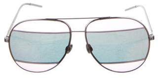 Christian Dior Split 2 Sunglasses