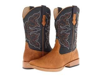 Roper Square Toe Cowboy Boot