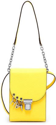 Henri Bendel Peru Bag With Charms