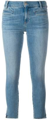 MiH Jeans super skinny cropped jeans