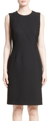 Women's Boss Demisana Sheath Dress $545 thestylecure.com