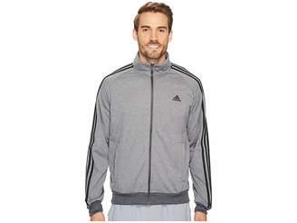 adidas Essentials 3S Tricot Track Jacket
