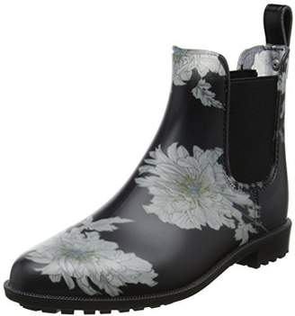 Joules Women's Rockingham Rain Boot