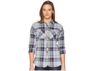 Mountain Hardwear Acadia Stretchtm Long Sleeve Shirt