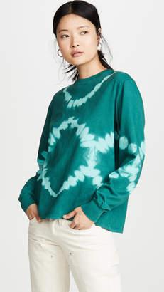 Proenza Schouler PSWL Tie Dye T-Shirt