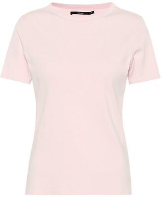 J Brand Pandora cotton T-shirt