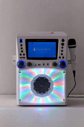 Singing Machine Bluetooth Karaoke Machine