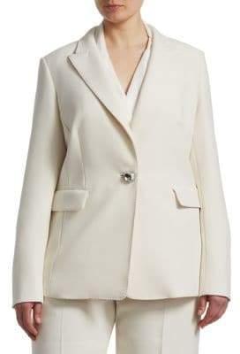 Marina Rinaldi Marina Rinaldi, Plus Size Canarie Tailored Blazer