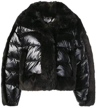 Opening Ceremony Daydreamer puffer jacket