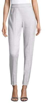 St. John Summer Bella Double Weave Pants