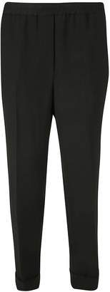 Bottega Veneta Cropped Tailored Trousers