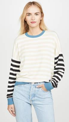 BHLDN Keegan Sweater