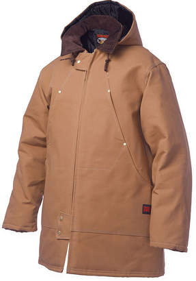 JCPenney Tough Duck Hydro Parka-Big & Tall