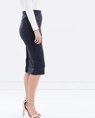 Privilege Tube Skirt