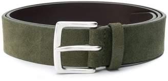 Orciani classic buckle belt