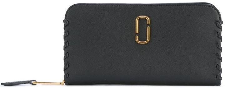 Marc JacobsMarc Jacobs Noho zip wallet