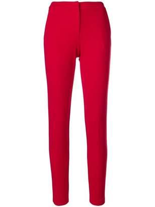 Blugirl high waisted trousers