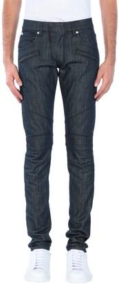 Pierre Balmain Denim pants - Item 42683635ME