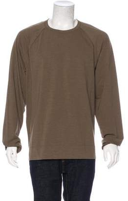 James Perse Long Sleeve Crew Neck Sweater w/ Tags