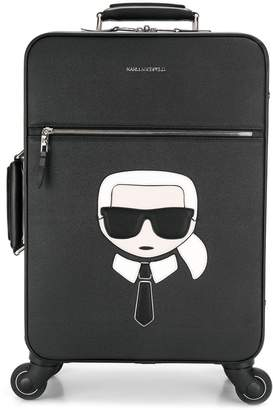 Karl Lagerfeld Paris K/Ikonic trolley