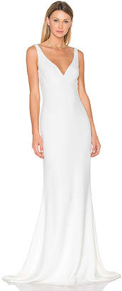 Jill Stuart Sleeveless Gown