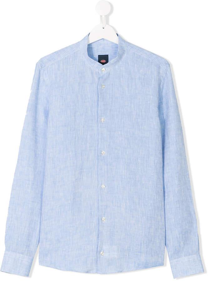 Bugatti Kids TEEN long-sleeve shirt