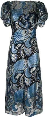 Alice McCall Florette midi dress