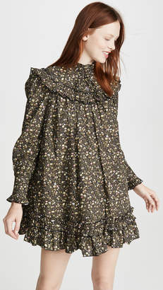 Marc Jacobs Victorian Smock Dress
