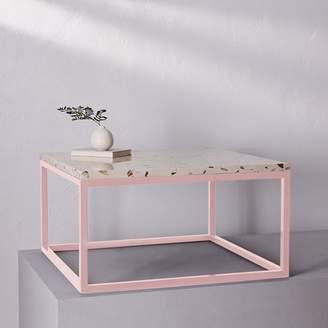 west elm Coffee Table - Cobble Beige Surface