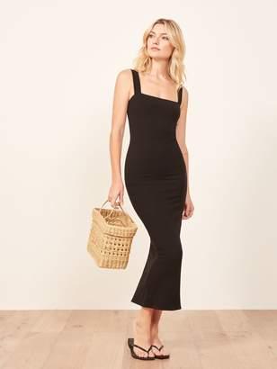 Reformation Donna Dress