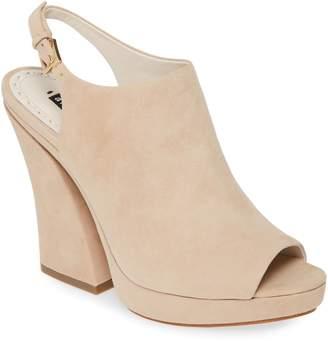 Alice + Olivia Saund Open Toe Sandal