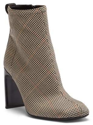 Rag & Bone Ellis Plaid Stiletto Boot