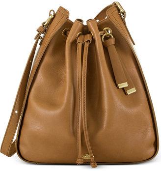 Brahmin Southcoast Charleston Blair Drawstring Bag $295 thestylecure.com
