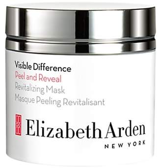Elizabeth Arden Visible Difference Peel and Reveal Revitalizing Mask, 50ml