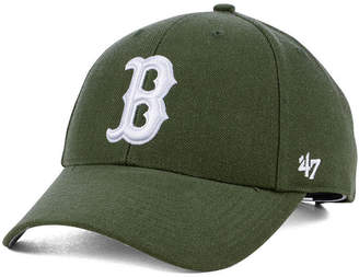 '47 Boston Red Sox Mvp Cap