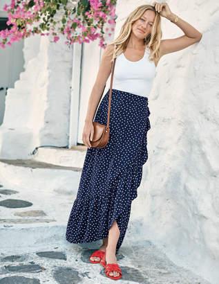 Boden Florence Maxi Skirt