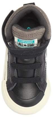 Converse Pro Blaze High Top Sneaker (Toddler)